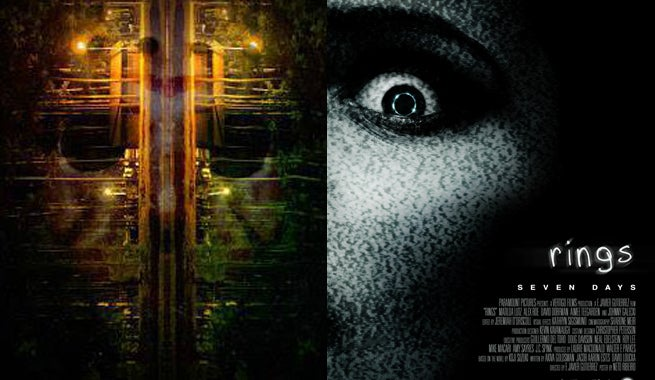 Rings & Friday the 13th Release Dates Move