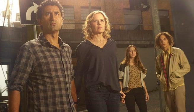 AMC Networks Posts Big Gain in Third Quarter