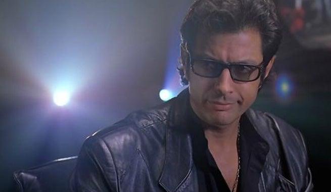 Happy Birthday! Jeff Goldblum Turns 63 Today