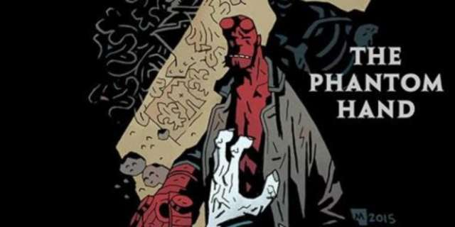 Hellboy and the BPRD 1953