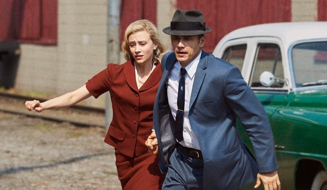 Stephen King's 11.22.63 Gets A Premiere Date, Photos Released