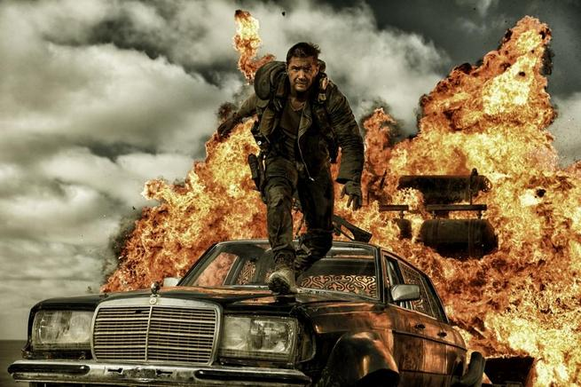 Mad Max: Fury Road Leads Critics Choice Awards With 13 Nominations