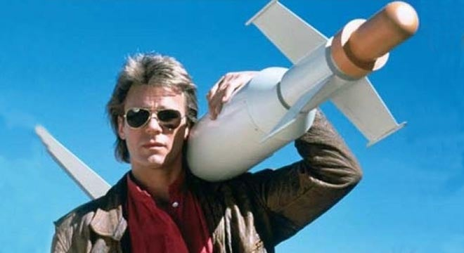 MacGyver Reboot Pilot Gets Picked Up By CBS