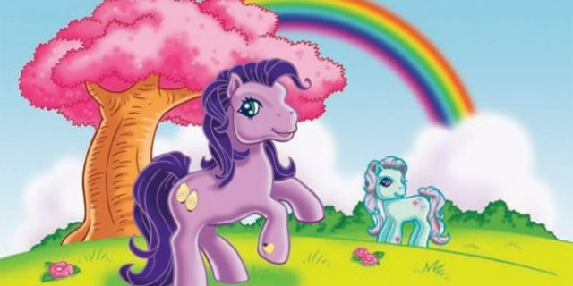 my-little-pony a l