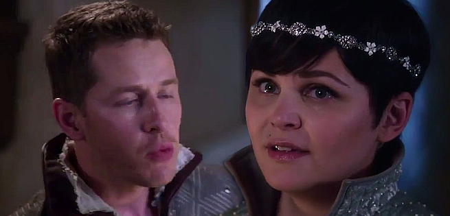 Once Upon A Time Season 6 Story Won't Be Split Into Two Halves