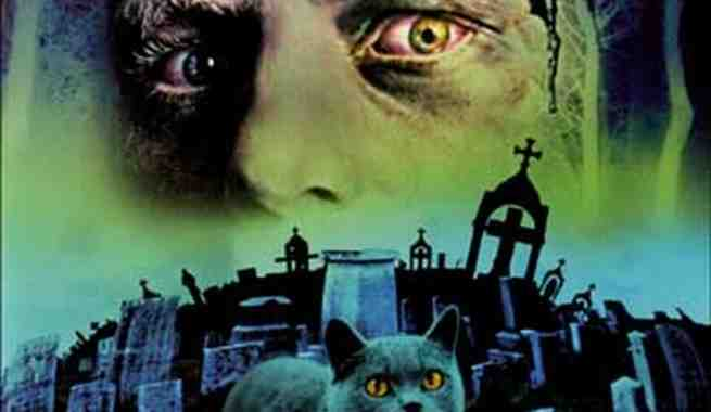 Guillermo del Toro Would Kill To Make Stephen King's Pet Sematary Movie