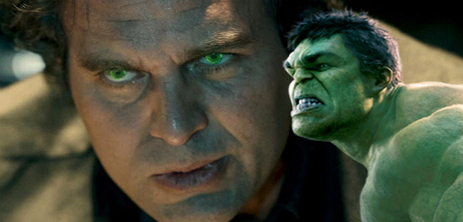Mark Ruffalo Promises A Great Arc For Hulk In Thor & Avengers Movies