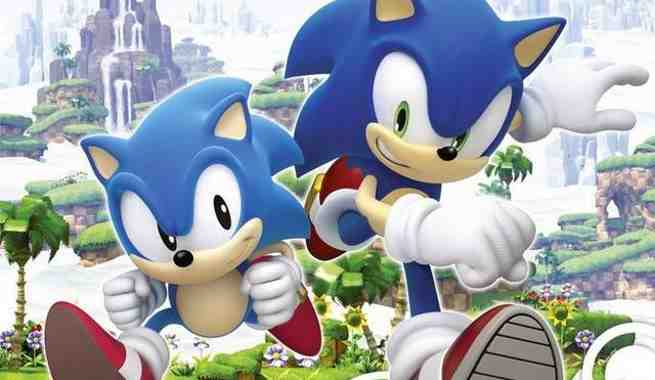 sonic generations pc crack download