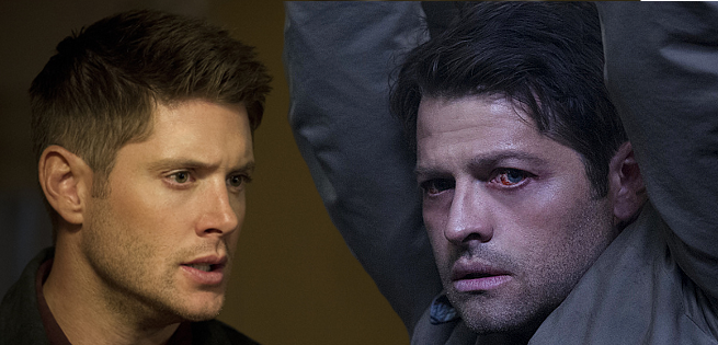 Supernatural: Form and Void Trailers Released