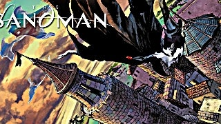 The Sandman - Vertigo Comics