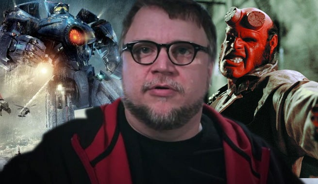 Happy Birthday! Guillermo Del Toro Turns 51 Today