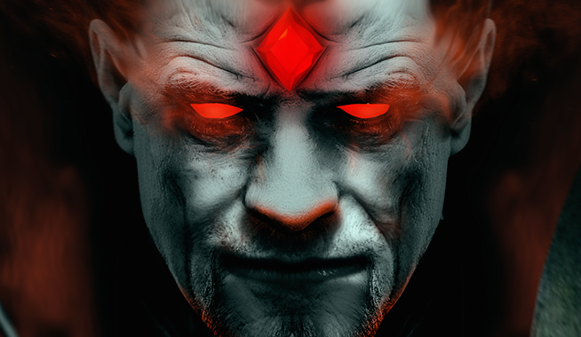 This Is What Bryan Cranston Could Look Like As Mr. Sinister