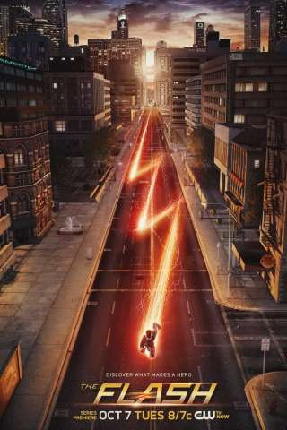 cw s the flash