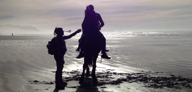 First Official War For The Planet Of The Apes Set Photo Released