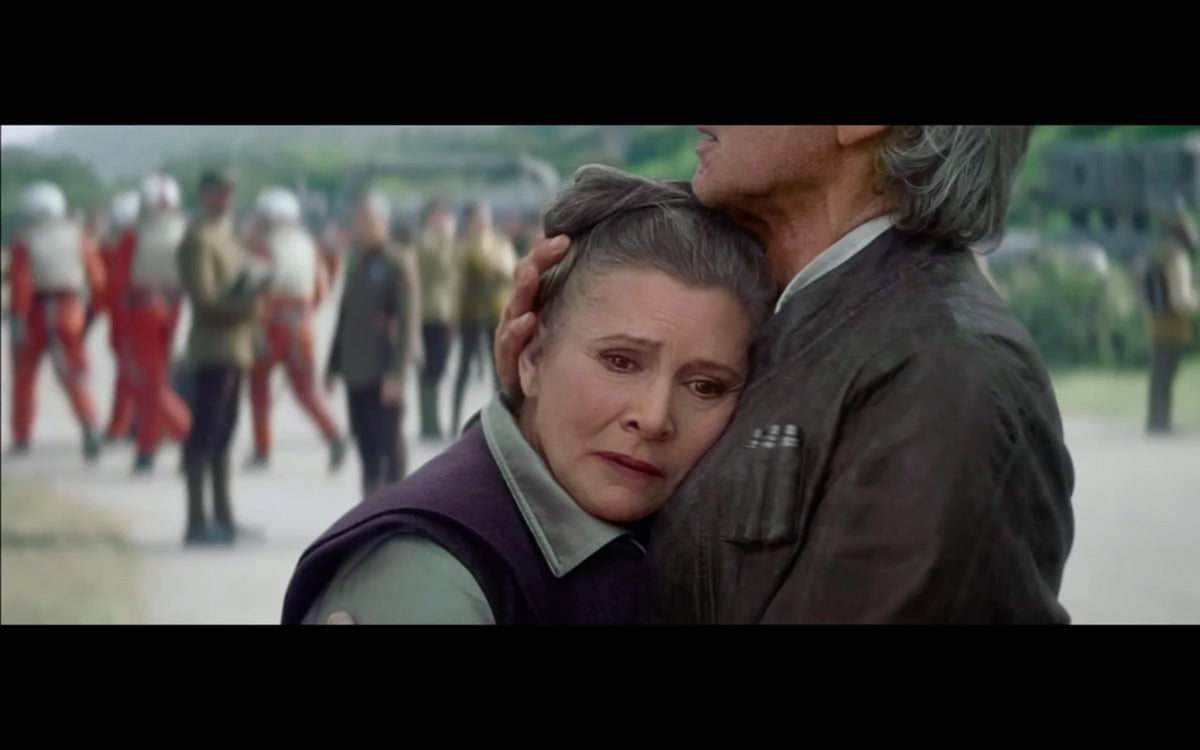 why-is-leia-crying
