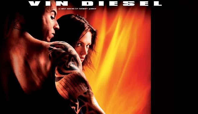 vin diesel reveals director of third xxx movie. Black Bedroom Furniture Sets. Home Design Ideas