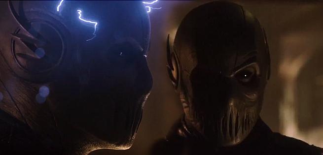 The Flash Season 2 Episode 6 Sneak Preview: Enter Zoom