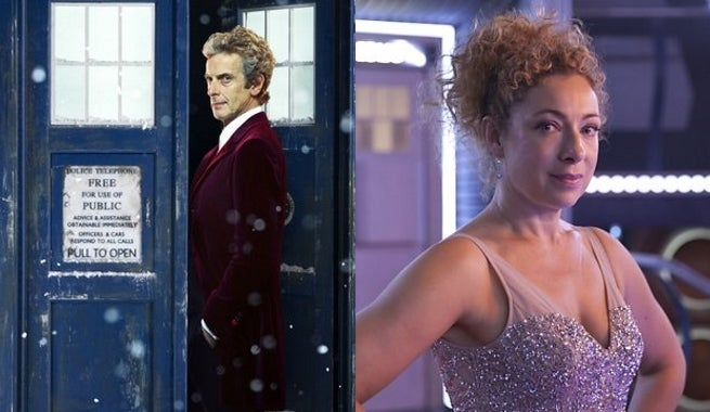 Doctor Who Christmas Special 2015.2015 Doctor Who Christmas Special To Screen In Theaters With