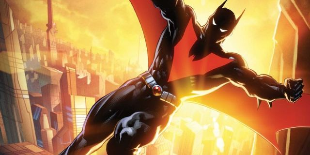 batman beyond 7