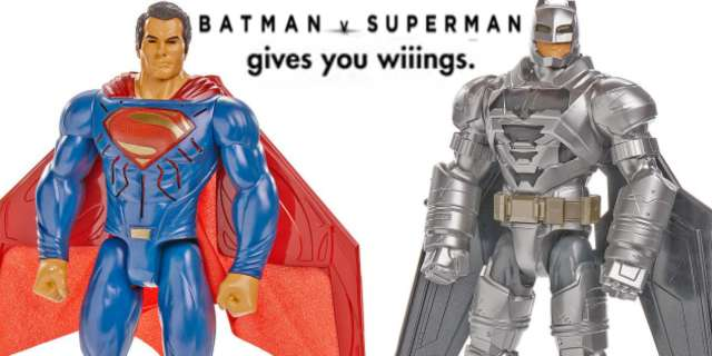 batmanvsupermantoys