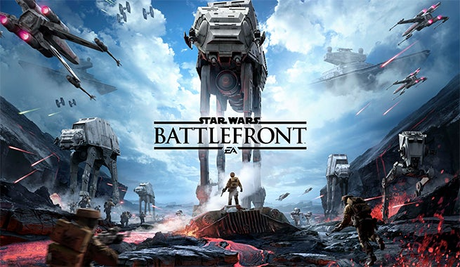 Rogue One. Image result for star wars video games