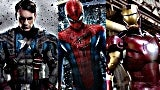 captain-america-spiderman-iron-man