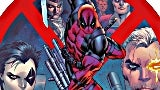 DEADPOOL #3 LIEFELD MARVEL 92 VAR top