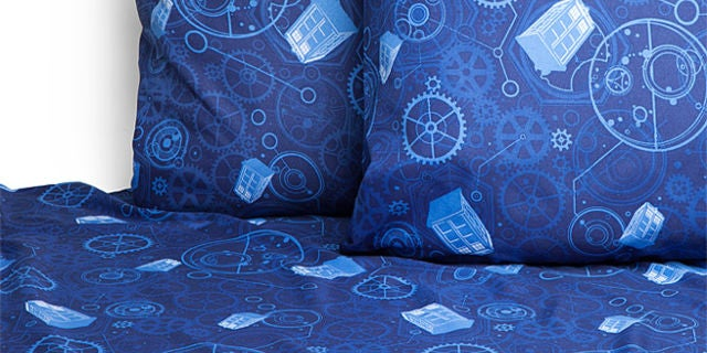 doctor-who-sheets