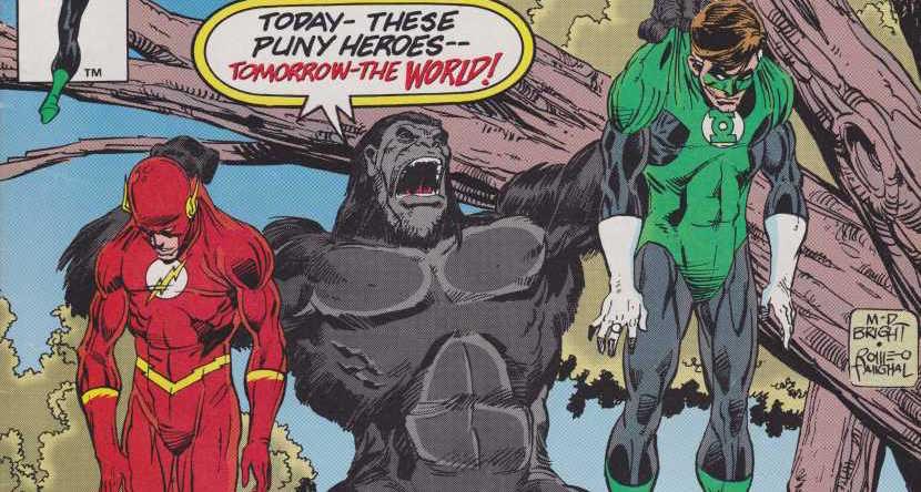 gorilla-warfare