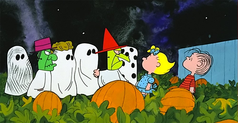 Movies To Watch on Halloween That Aren't Halloween