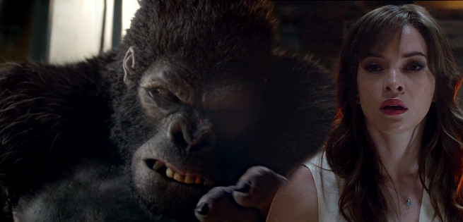 The Flash Season 2 Episode 7: Gorilla Warfare