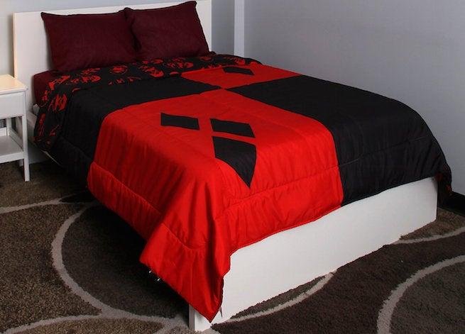 harley-quinn-comforter