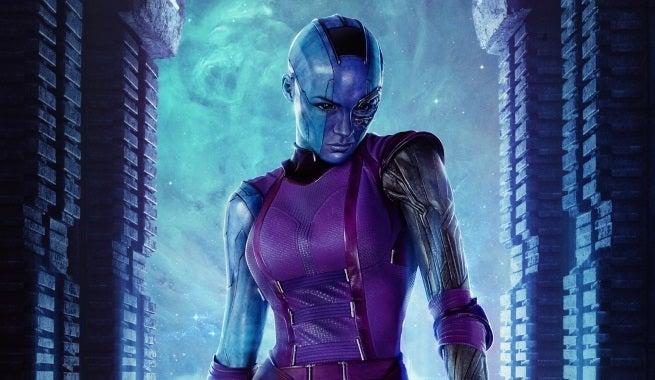 nebula guardians of the gal - photo #7