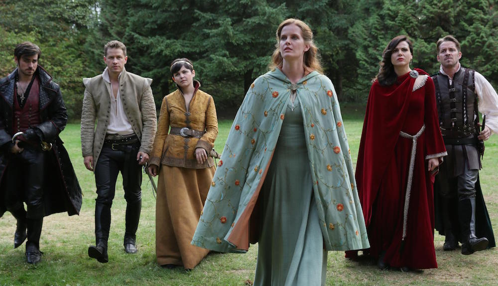 Once Upon A Time Season Season 5 Episode 7 Recap With Spoilers: Nimue