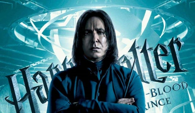 Harry Potter's J.K. Rowling And Daniel Radcliffe Pay Tribute To Alan Rickman