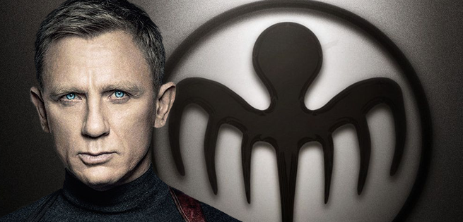 Daniel Craig Rumored To Be Done As James Bond