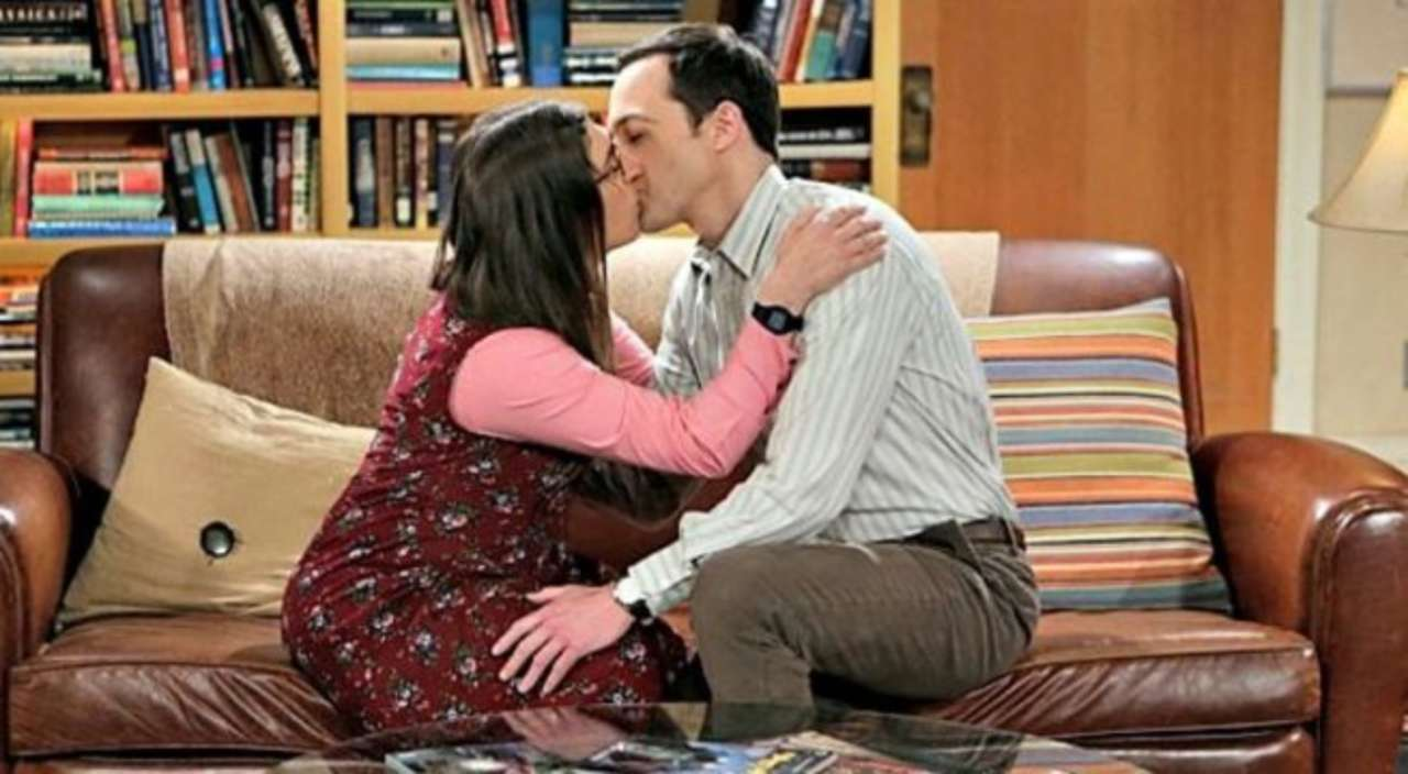 Image result for sheldon cooper coitus