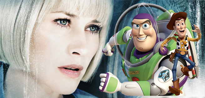 Oscar Winner Patricia Arquette To Voice New Toy Story 4 Character