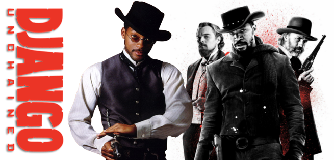 Will Smith Offers Another Reason Why He Passed On Django Unchained