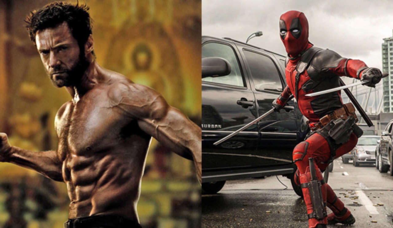 Wolverine Cameo Deadpool