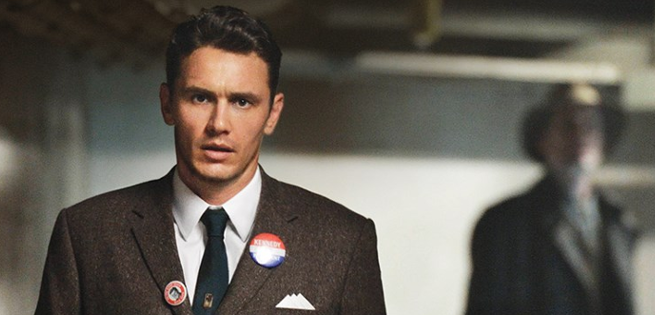 Second Teaser Trailer For Stephen King's 11.22.63 Released