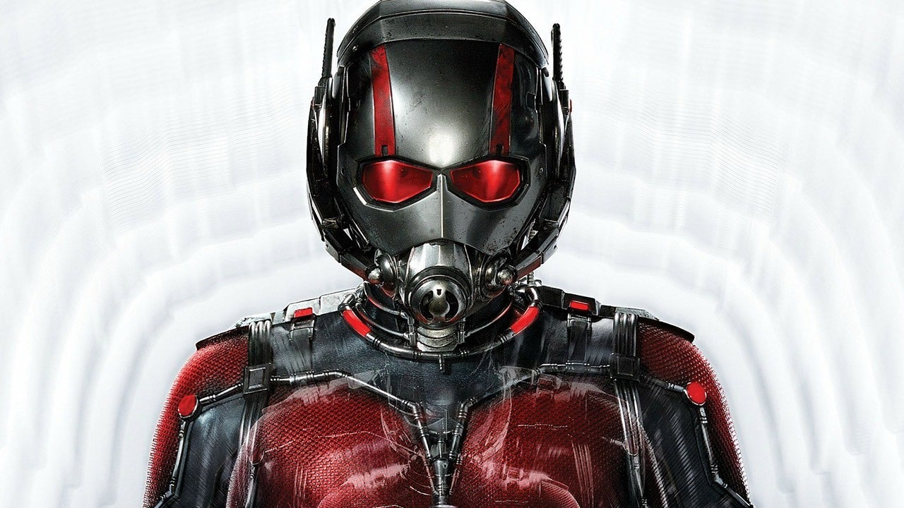 ant man - photo #18