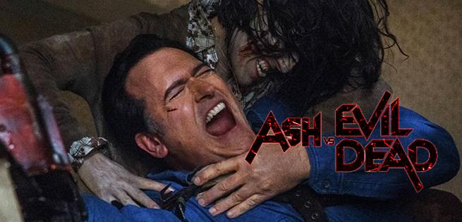 Ash Vs. Evil Dead Episode 9: Bound In The Flesh Sneak Preview