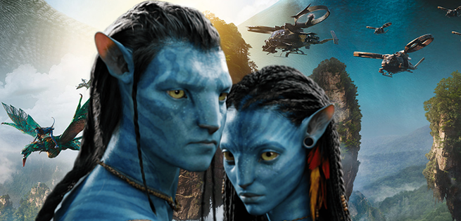 Avatar 2 Reportedly Won't Be Ready In Time For Planned Christmas 2017 Release
