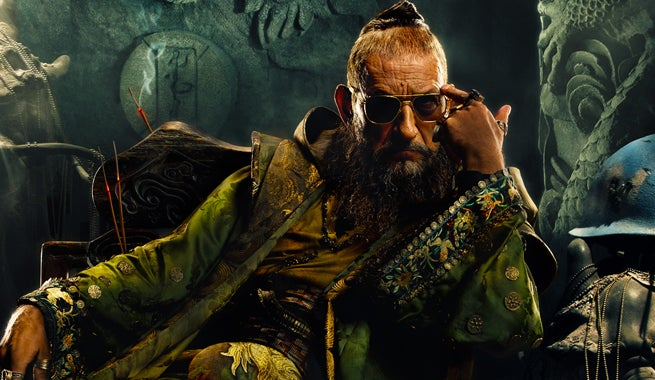 Shane Black Would Still Do The Mandarin Twist If He Had Iron Man 3 To Do Over Again