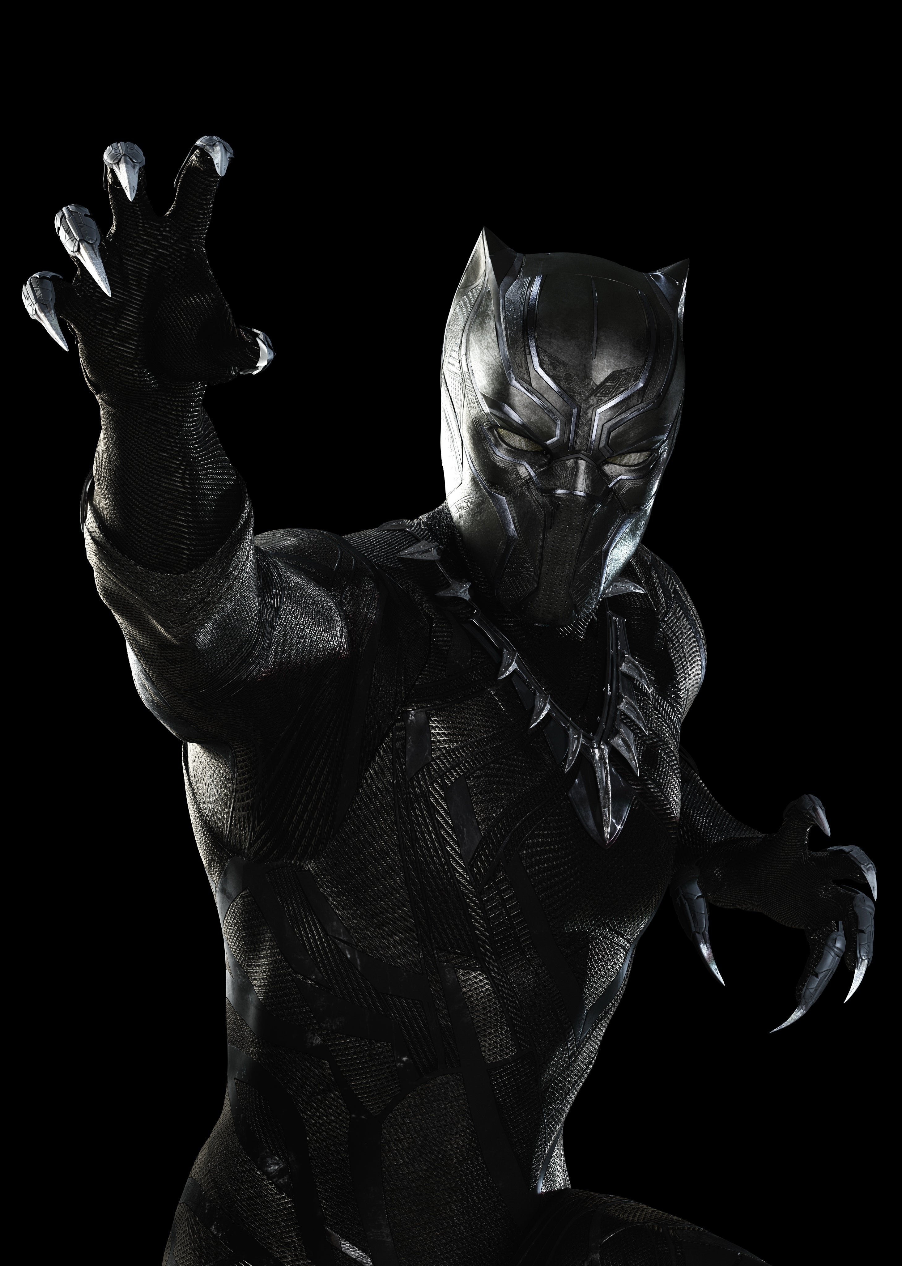 Everything You Need To Know About Black Panther Before Marvel'-s ...