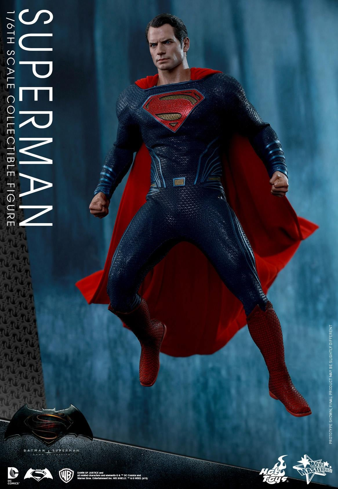 [Action Figures] Todo sobre Action Figures, Hot Toys, Sideshows - Página 6 Bvs-hot-toys-superman-1-162886