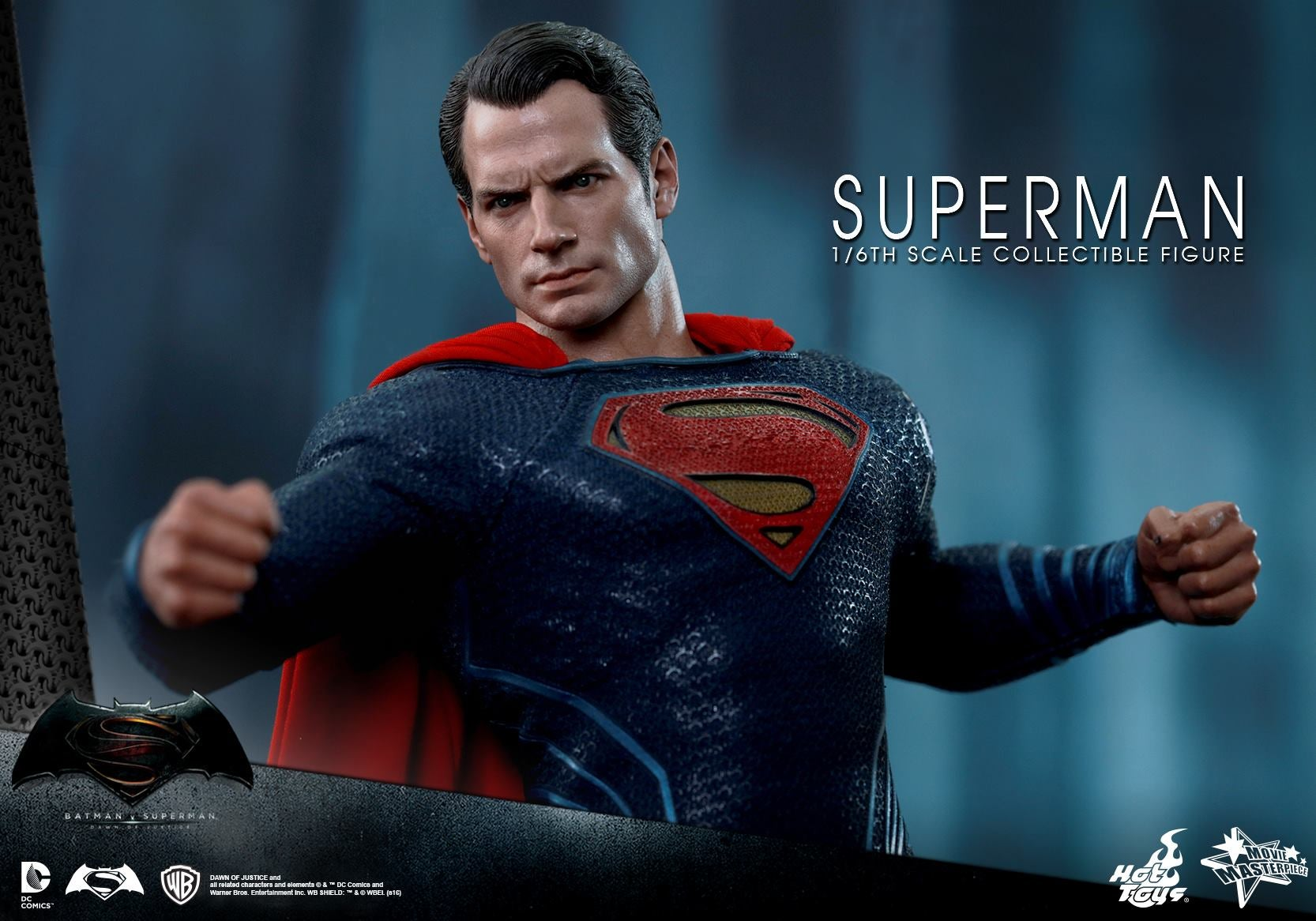 [Action Figures] Todo sobre Action Figures, Hot Toys, Sideshows - Página 6 Bvs-hot-toys-superman-11-162896