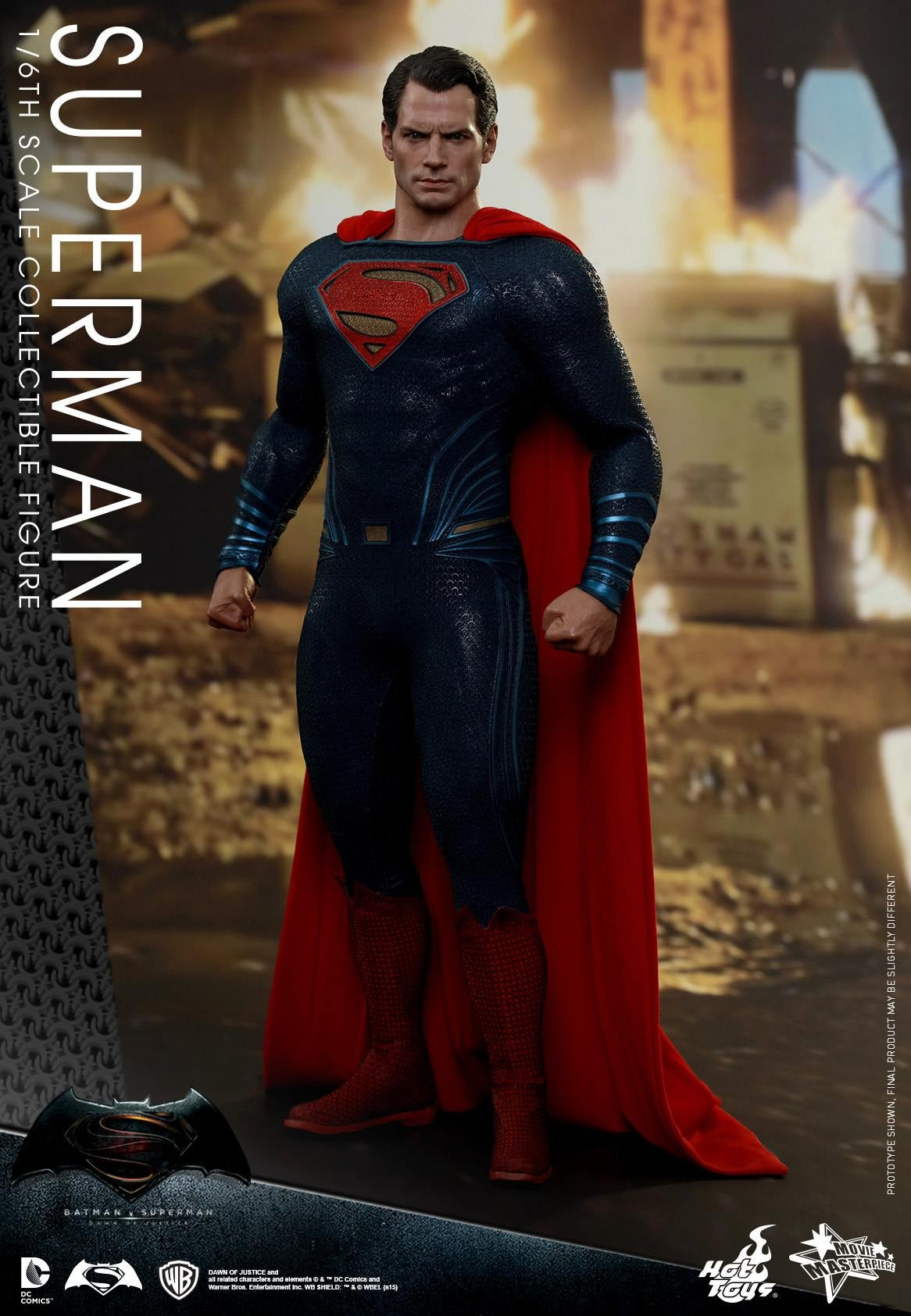 [Action Figures] Todo sobre Action Figures, Hot Toys, Sideshows - Página 6 Bvs-hot-toys-superman-2-162887