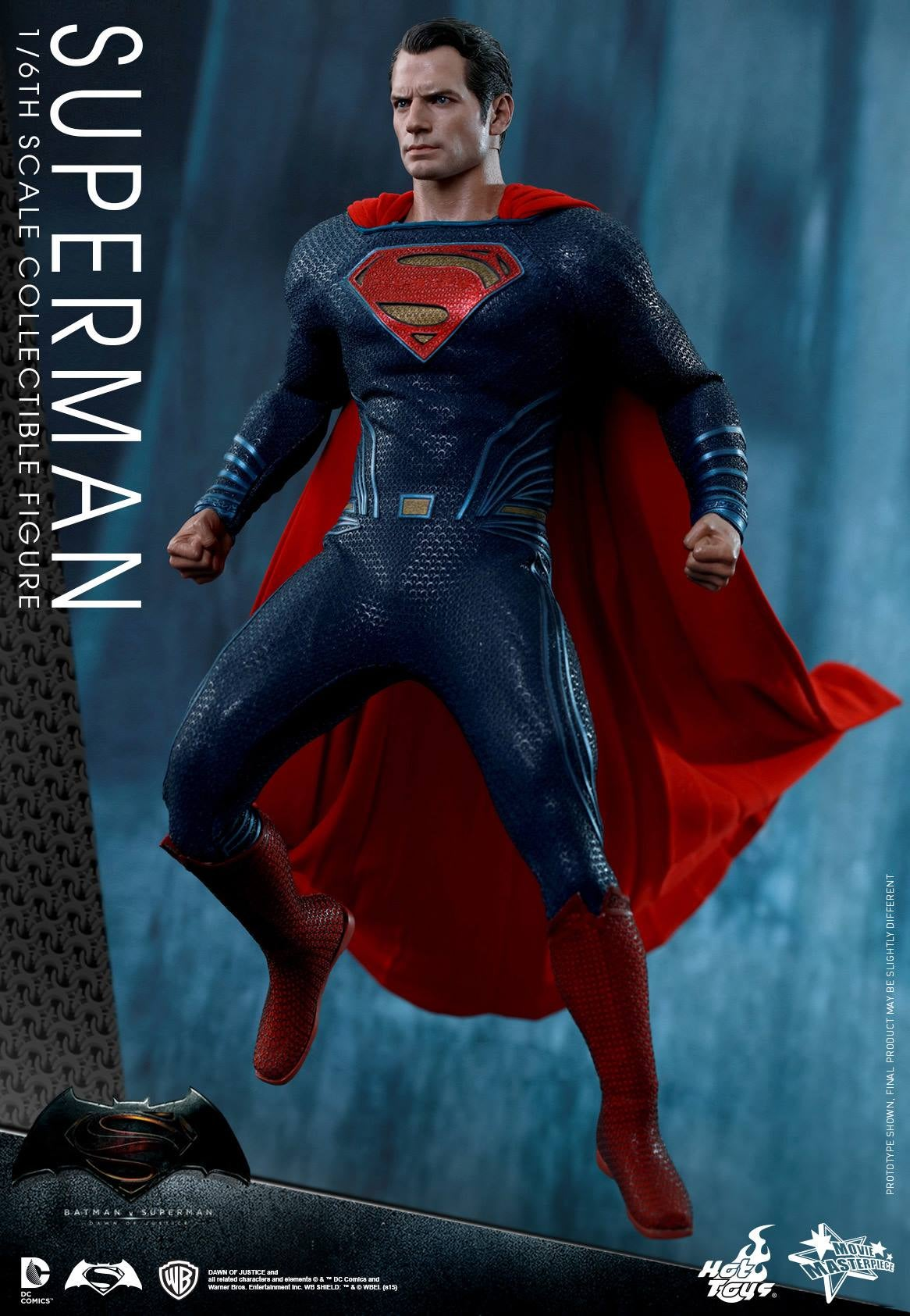 [Action Figures] Todo sobre Action Figures, Hot Toys, Sideshows - Página 6 Bvs-hot-toys-superman-3-162888